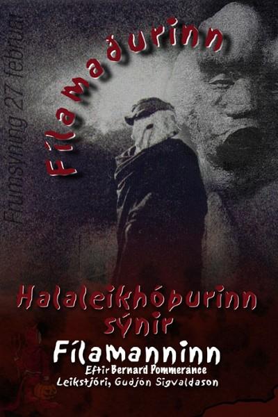 Fílamaðurinn