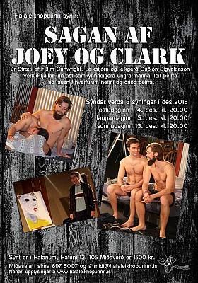 Sagan af Joey og Clark
